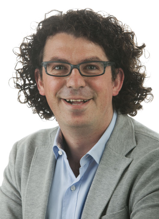 Filip Michiels vindt dat Oosterzele meer kan doen voor gelijke kansen
