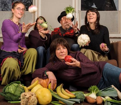 Ethisch Vegetarisch Alternatief Oosterzele (foto  Geert Roels)