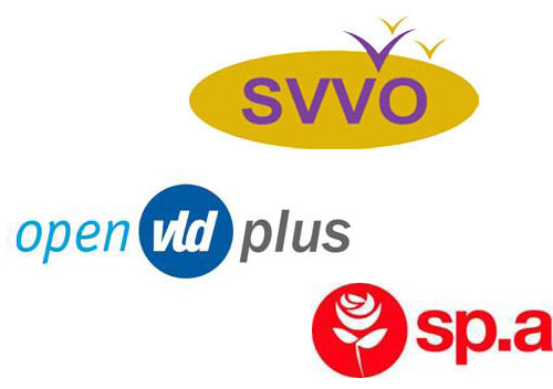 SVVO splitst in Open VLD plus en sp.a