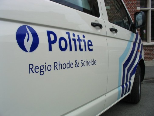 Politie Rhode & Schelde