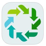 Recycle! - een app die je herinnert aan de ophalingsdata van ILVA