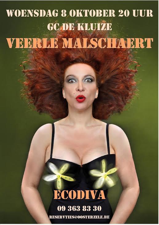 Ecodiva van Veerle Malschaert