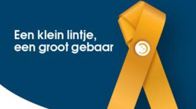 Dag tegen Kanker op 15 oktober 2015