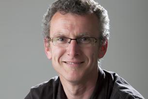Peter Willems, de nieuwe voorzitter van de CD&V, afdeling Oosterzele