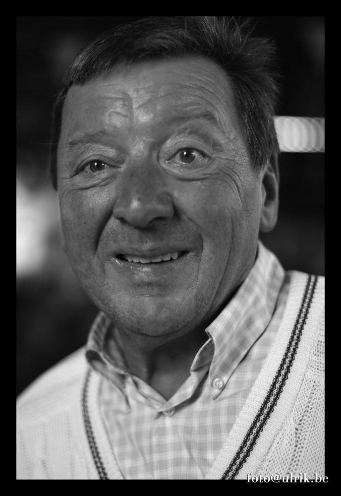 Pieter Landerie (° 12 april 1948 † 7 januari 2016)