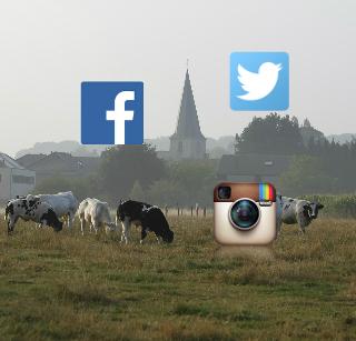 Nieuws uit de sociale media