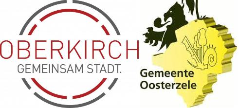 Oberkirch (Duitsland) en Oosterzele zijn partner- of zustersteden sinds 1991